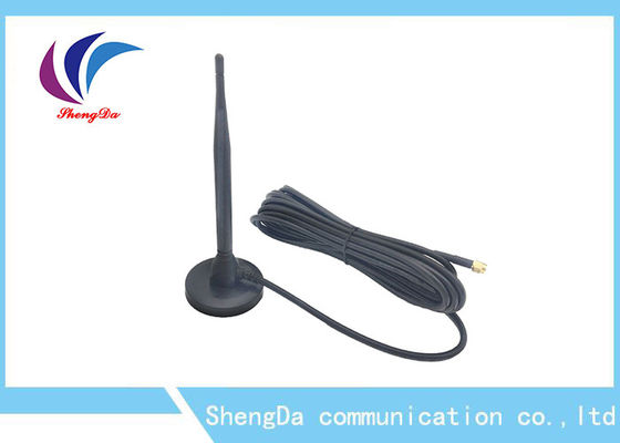 China Antena alta direcional do ganho 433MHZ de Omni/antena do otário com base de Magetic fábrica